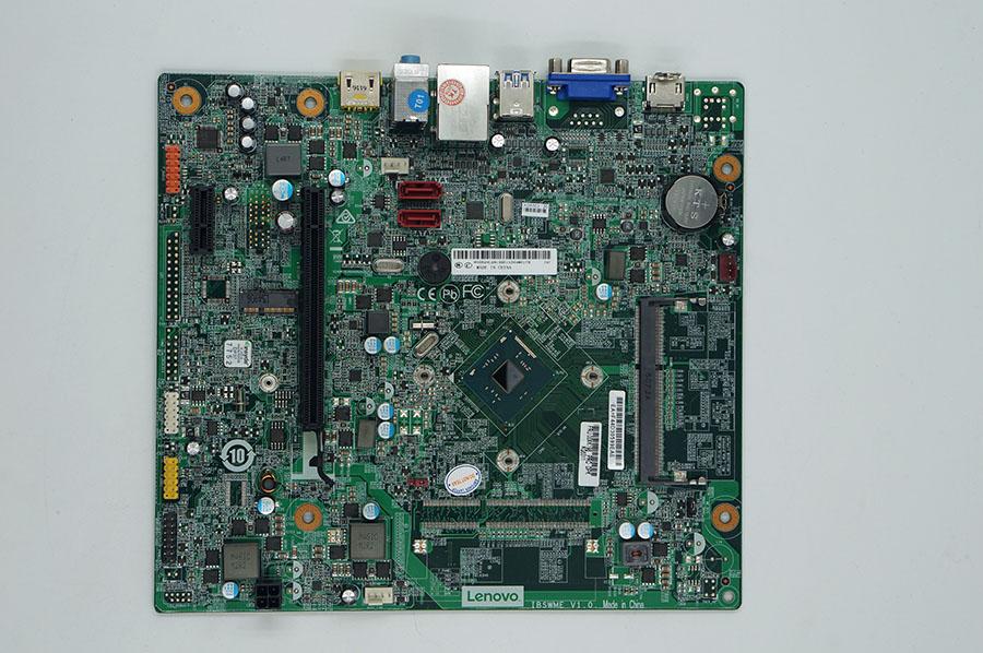 Lenovo motherboard H55010 M93P J3710 Desktop IBSWME BSWD-LM