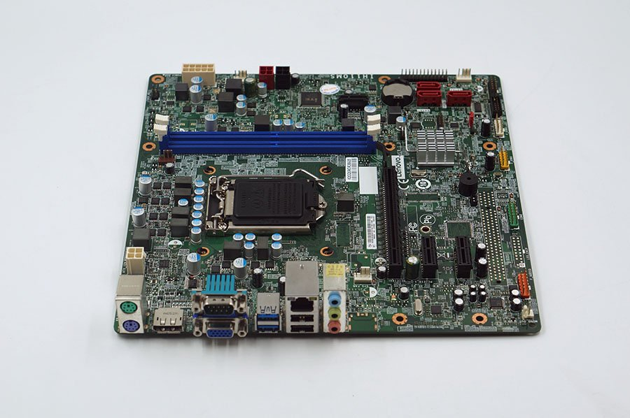 Lenovo M700 M4900C Desktop Motherboard IH110MS Mainboard 100%tested fully work