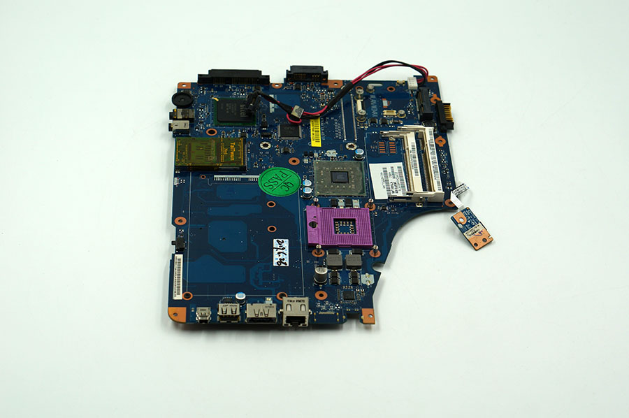 Toshiba Satallite A355 K000071600 KTCAA LA-4571P Mainboard