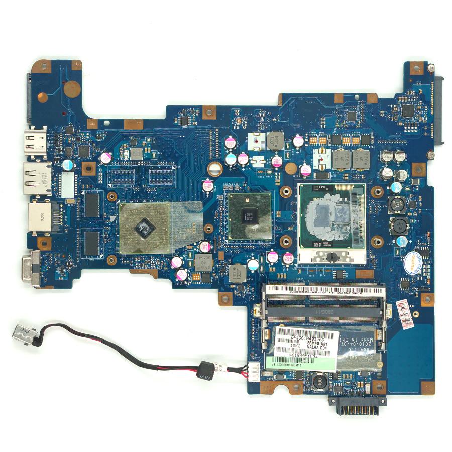 Toshiba Laptop Motherboard