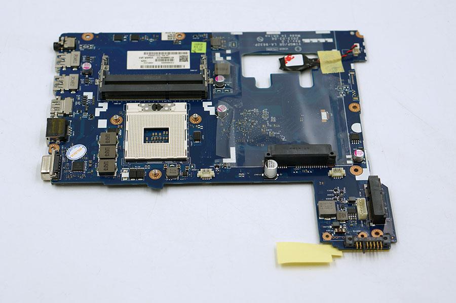 Lenovo G500 VIWGP GR LA-9632P Integrated Motherboard