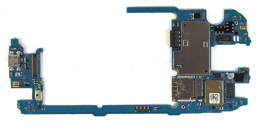 LG G4 LS991 motherboard unlocked 32G