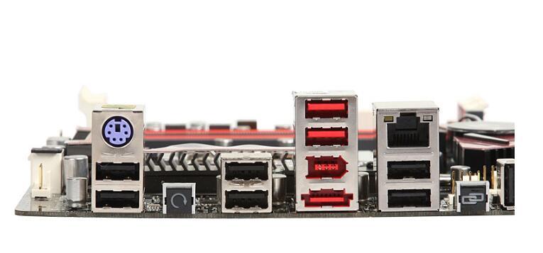 Asus Maximus III mula Desktop Motherboard M3F P55 Socket LGA 1156 i3 i5 i7 DDR3 16G ATX Second-hand High Quality