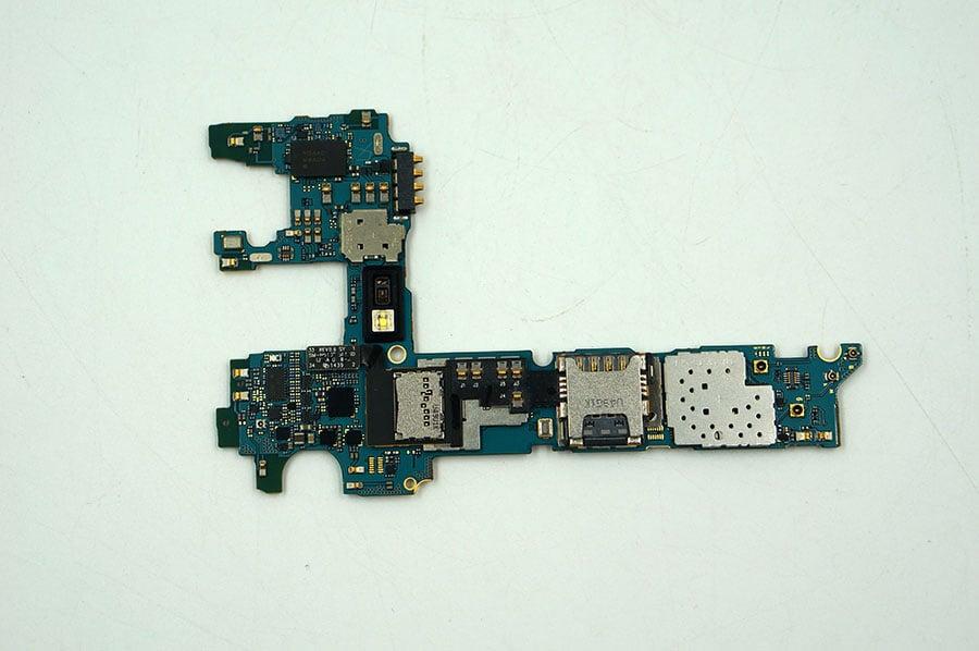 Samsung Galaxy Note 4 N910F alaplap