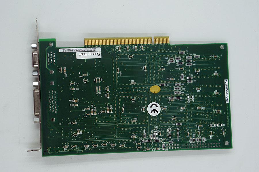 IMAGING PCVision @ R-B PCV26304 5300-000 P2605-06 karty