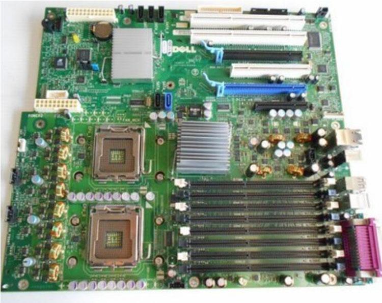 RW203 System Board Precision T5400