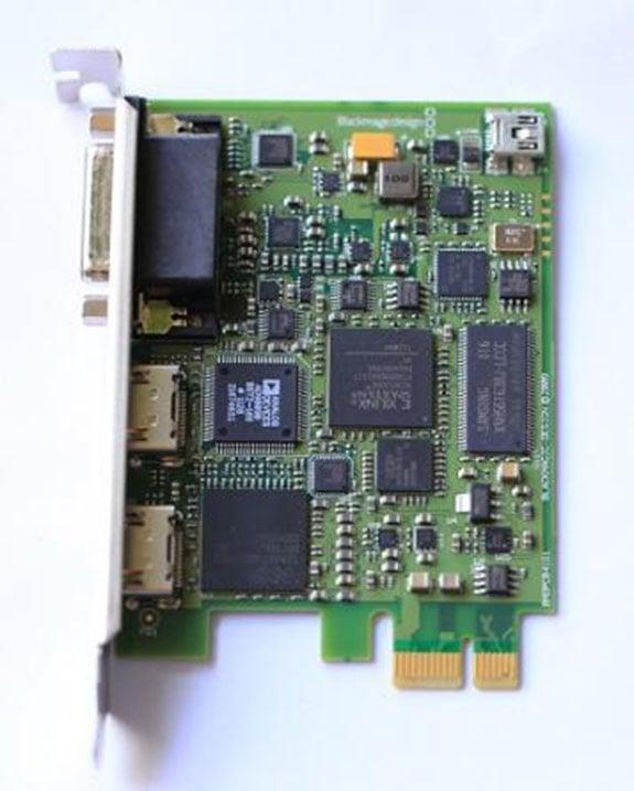 Decklink HDMI VMIX Video Capture Card