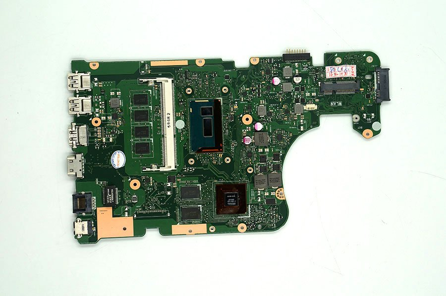 Asus X555LJ Motherboard