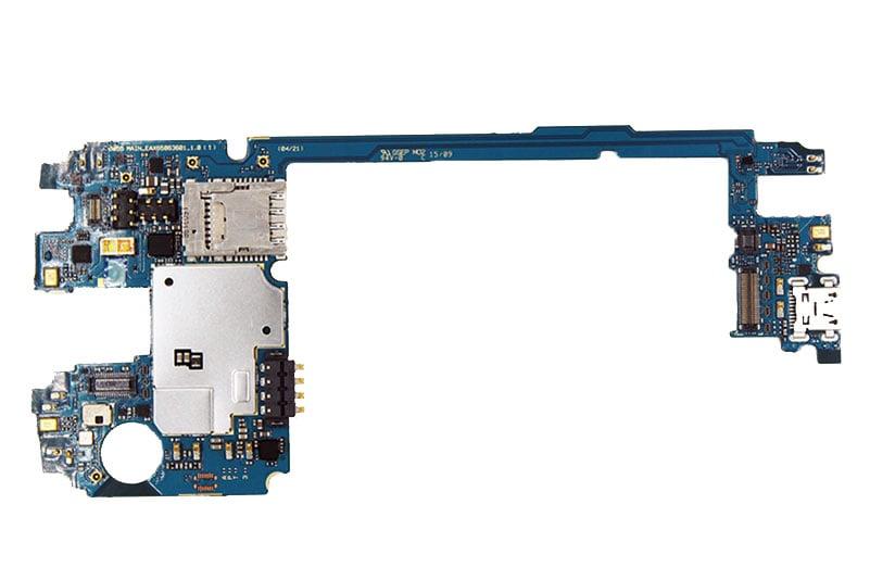 7d18530d8da LG G3 D851 tarjeta madre desbloqueado 32GB