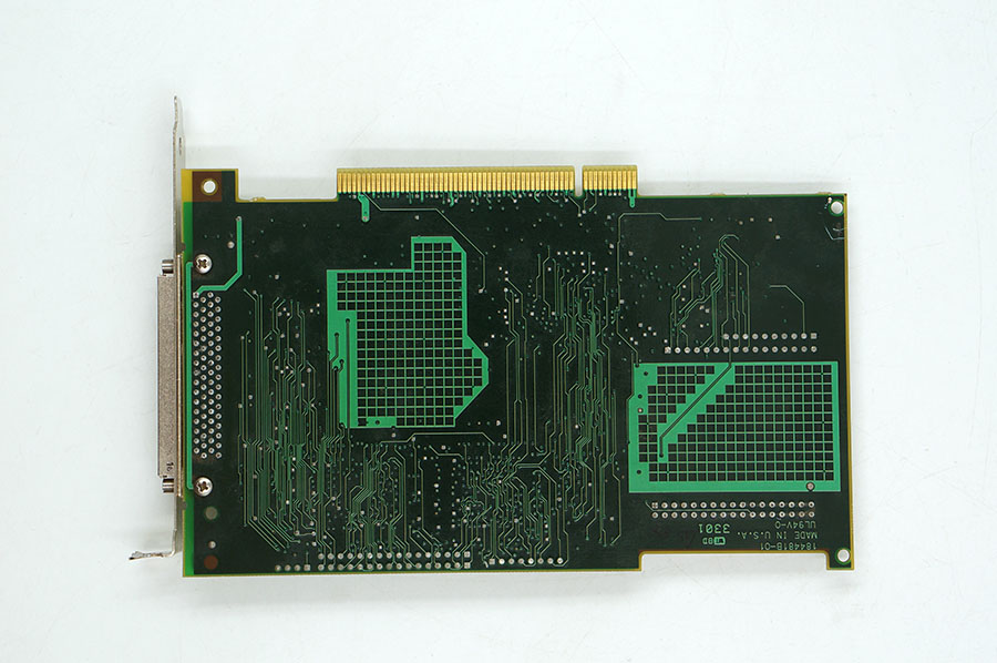 PCI-6602 DAQ Card for NATIONAL INSTRUMENTS
