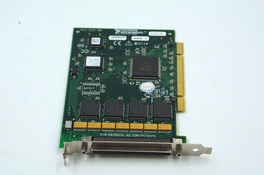 PCI-DIO-96 96-bit Parallel Digital I/O PCI Card Board