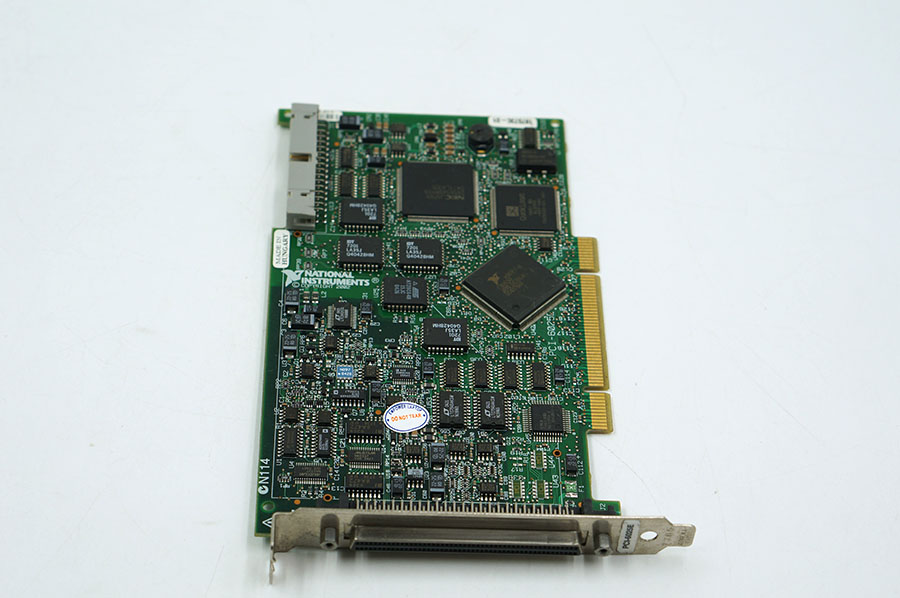 PCI-6025E DAQ card, multifunction, analog input