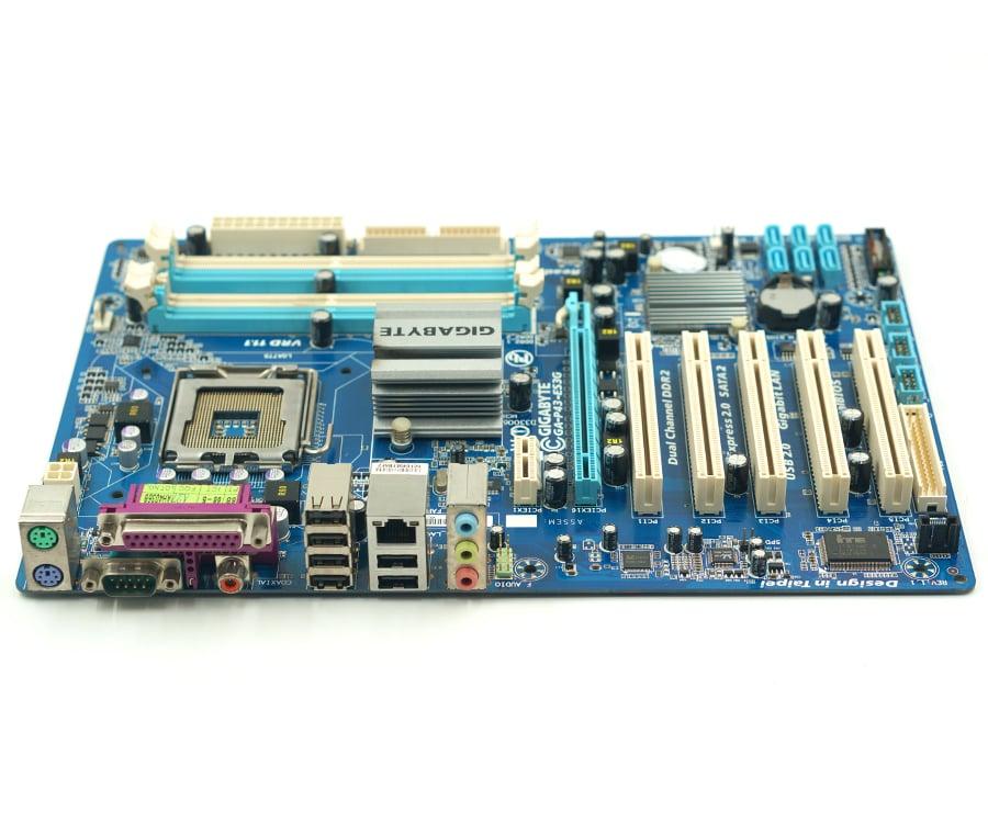 Intel G33 Lan Driver Download
