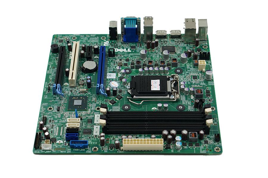 Reboto Dell 9010MT Desktop motherboard LGA 1155 H77 DDR3 CN-0M9KCM M9KCM CN-00F82W 0F82W MainBoard 100% Tested Fast Ship