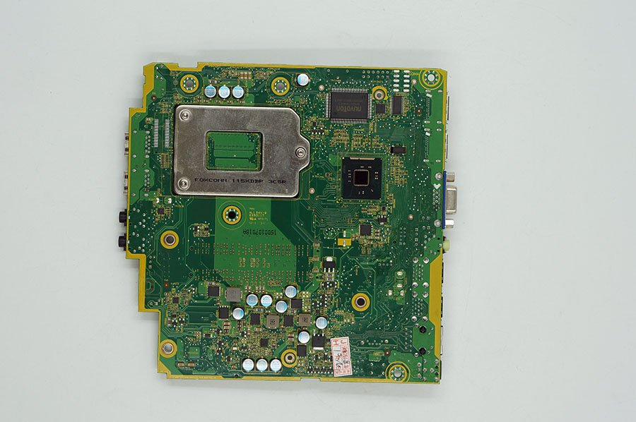746219-001 HP EliteDesk 800 G1 DM placa madre 746722-501 LG1150 Mainboard 100% probado funciona completamente