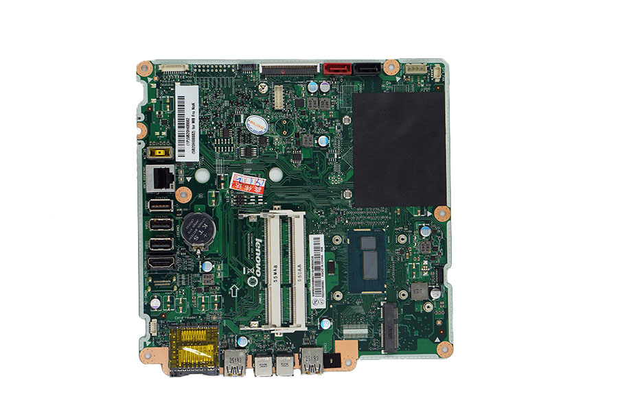 Lenovo C4030 C40-30 i3-4005U AIO Motherboard CIHASWS2 6050A2650901,A01 Mainboard 100%tested fully work