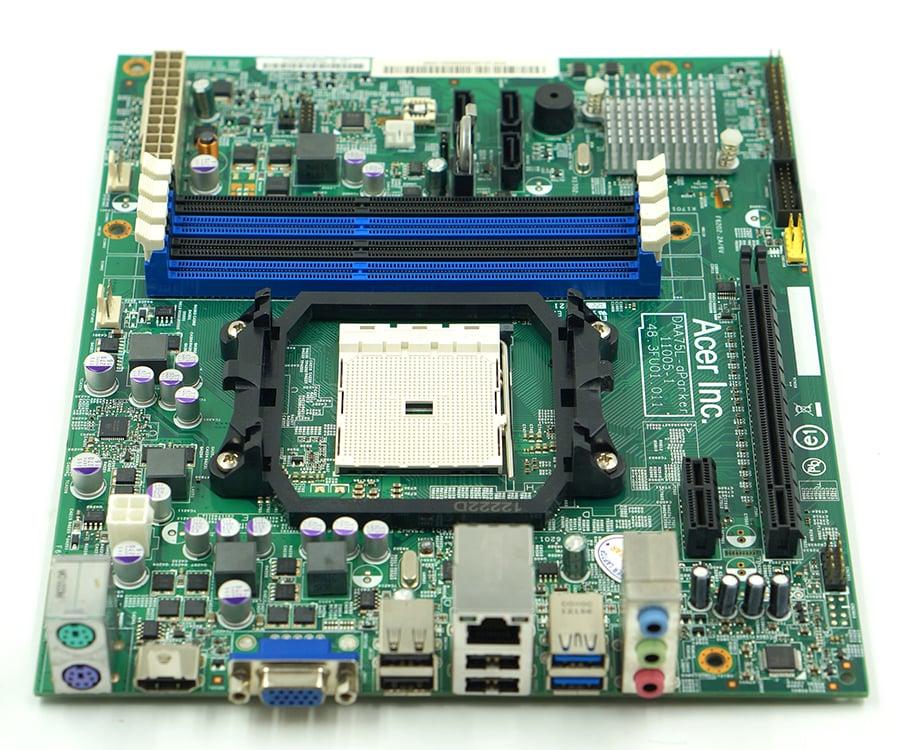 Acer Aspire X1470 AMD Chipset Update