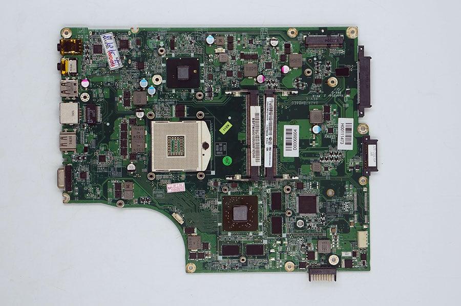 Reboto ACER 5820 5820TG Laptop Motherboard MBPTN06001 MB.PTN06.001 DAZR7BMB8E0 HM55 HD5650 Mainboard 100% Tested Fast Ship