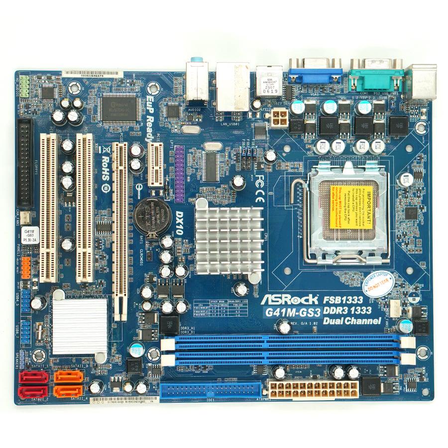 Asrock M3A UCC SATA2 64 Bit