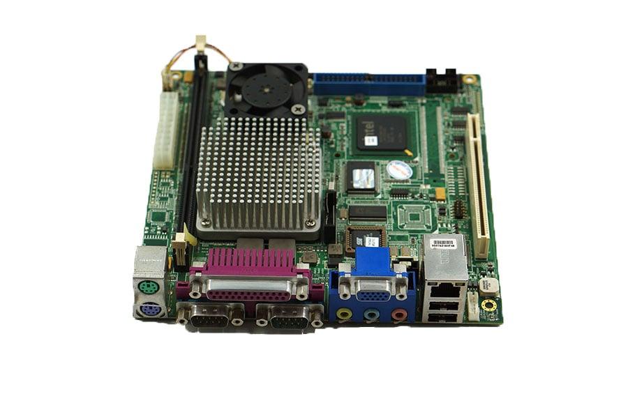 Aeeon EMB-852T Windows 8 X64