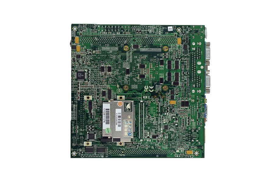 DHL EMS ! EMB-852T REV:A1.1 industrial motherboard well