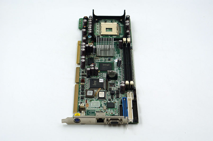 PEAK715VL-HT(LF) PEAK715-HT industrial motherboard well