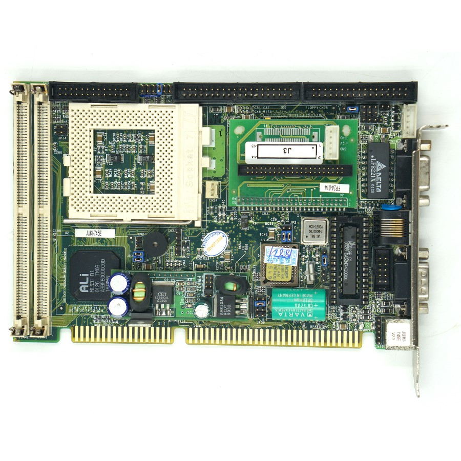 JUKI-745E industriell moderkort