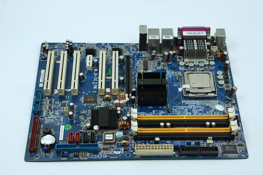 AIMB-763G2 AIMB-763G2-00A1E industrial motherboard