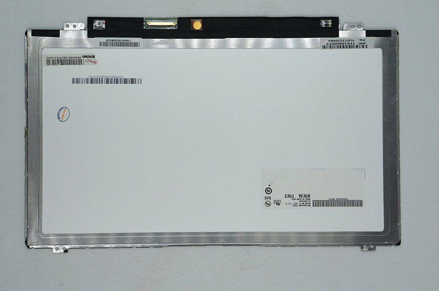 14.0'' touch screen B140XTT01.0 for Lenovo S415T S400 S415 S410P laptop led screen replacement display 1366*768 40 PIN