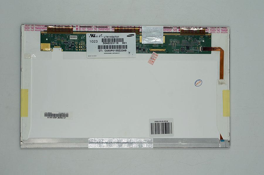 14.5 inch lcd matrix ltn145at01 lp145wh1 tla1 laptop lcd screen display 1366*768 40pin