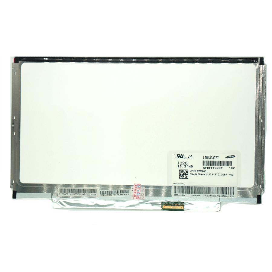 13.3 inch LCD for Dell Latitude E6320 E6330 LTN133AT27 LP133WH2 TLA2 LTN133AT16 laptop lcd led screen matrix WXGA HD