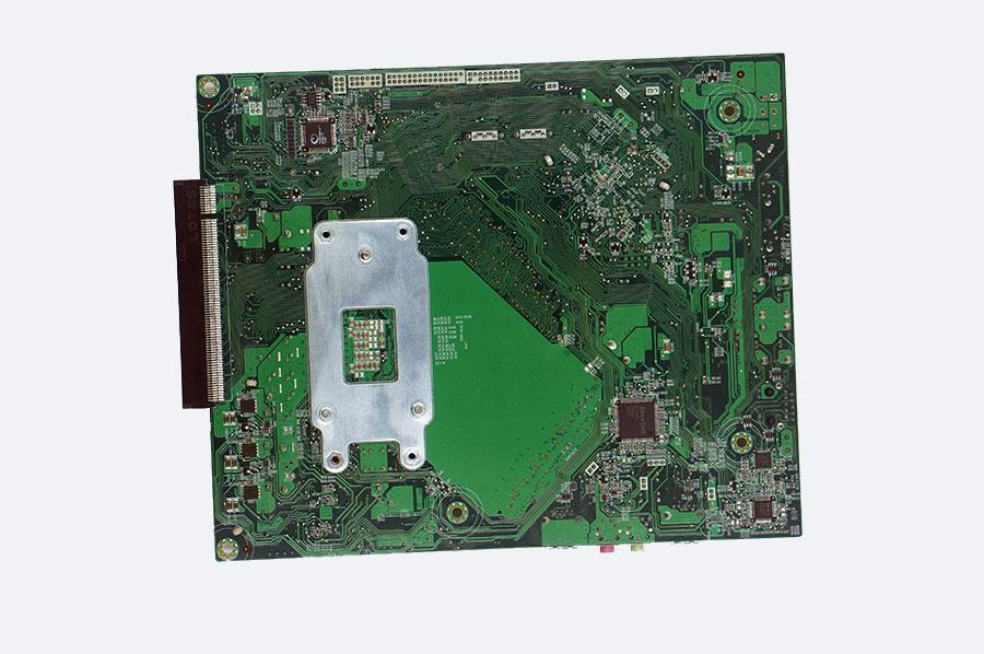 Pour ACER Z1620 Z3620 AIO mère H61H-AIO 100% Mainboard fonctionne pleinement
