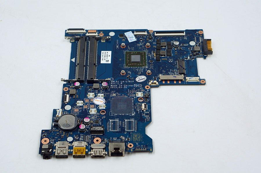 Image result for motherboard laptop hp