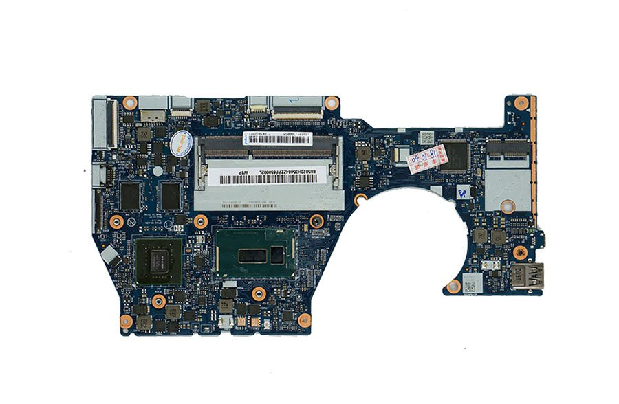 Lenovo motherboard YOGA 3 14 i7-5500U BTUU1 NM-A381