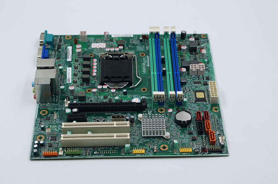 For Lenovo M6300T M6400T M92 M8400T E31 A8000T Desktop Motherboard IS7XM Mainboard 100% fully work