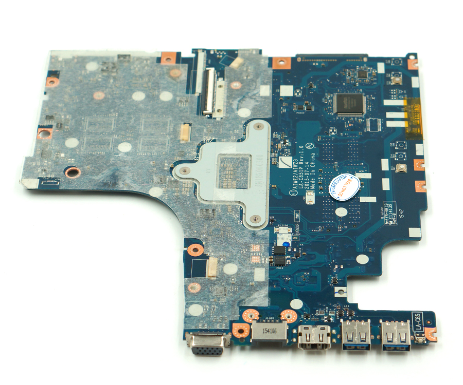 Programmed NPCE388NA0DX for LA-C851P MOTHERBOARD LENOVO Ideapad 500-15ISK