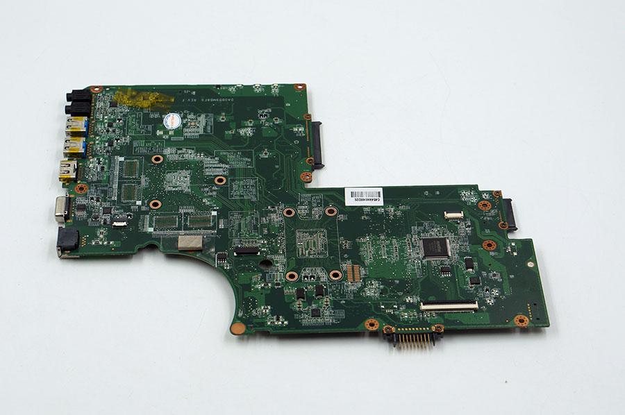 för Toshiba Satellite C70D C75D moderkort A000243220 CPU För AMD A4-5000 1,5 GHz: 90 dagar 100%