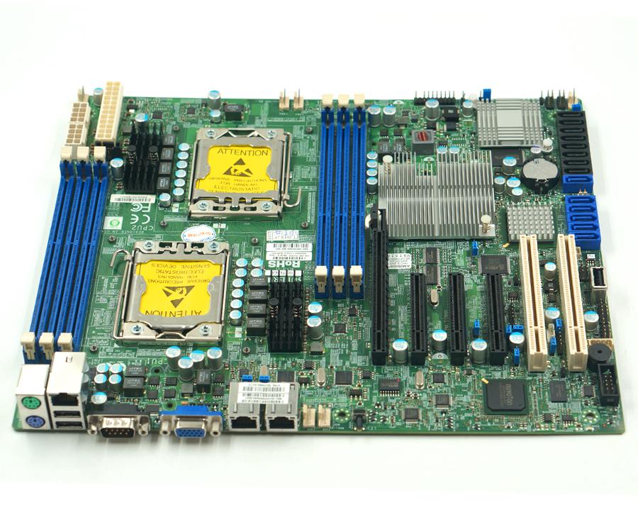 X8DTL-6F Server Motherboard LGA 1366
