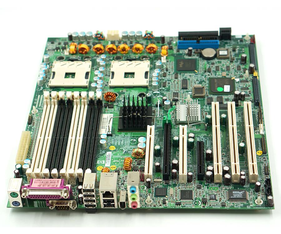 409647-001 XW8200 server motherboard
