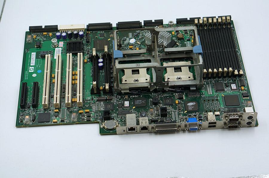 347882-001 server moederbord voor ML370G4 moederbord