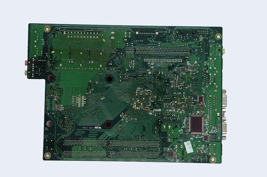 43C7181 moderkort moderkort för 8807 M55
