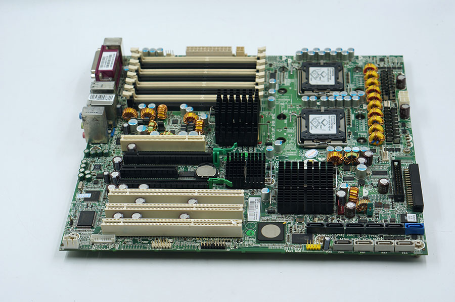 442028-001 380688-003 XW8400 workstation moederbord SAS