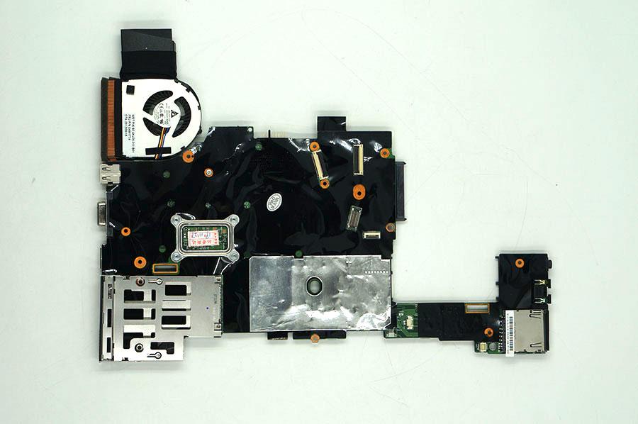 Lenovo Thinkpad X220 04Y1810 i7-2620M QM67 GMA HD3000 DDR3 Motherboard