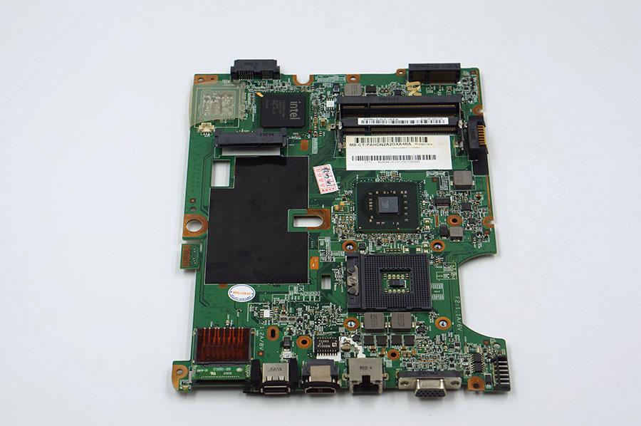 HP CQ60 G60 CQ70 485218-001 Hauptplatine