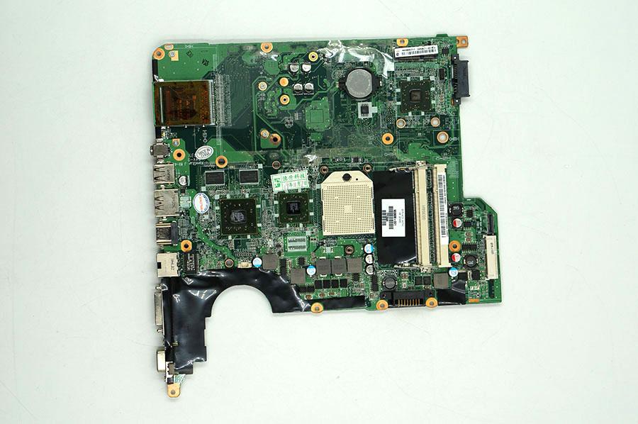 HP DV5 DV5Z-1000 från 502.638 till 001 moderkort