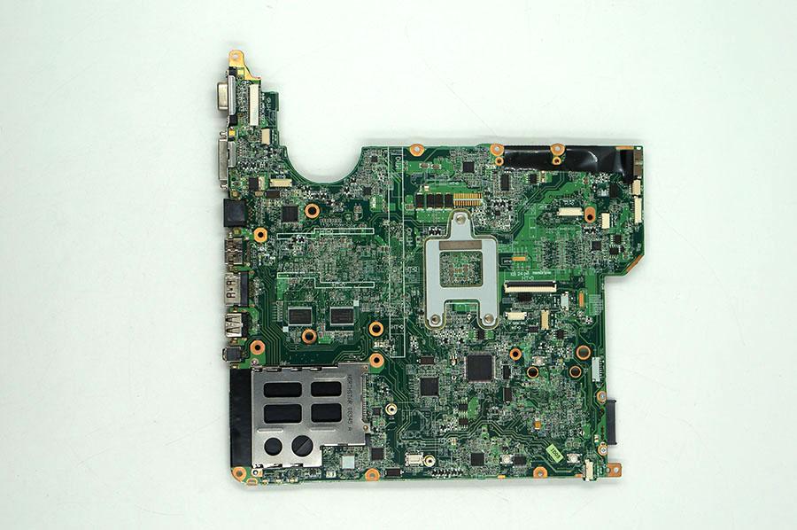 HP DV5 DV5Z-1000 502638-001 Hauptplatine