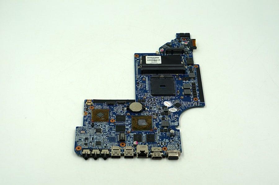 PS 650851-001 DV6 DV6-6000 A60M DSC HD6750 1G-Motherboard