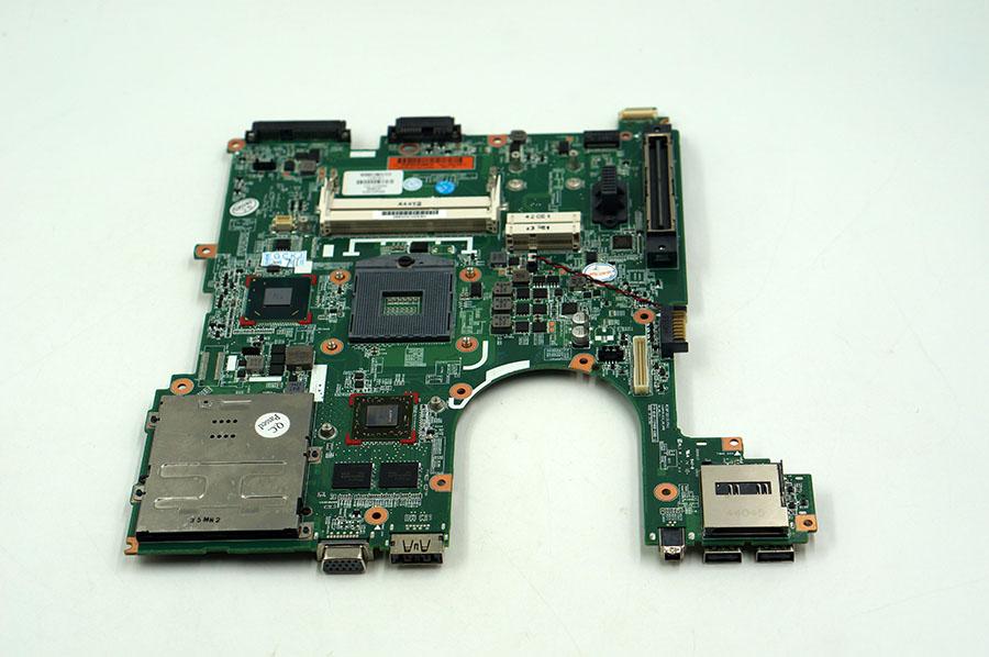 PS 686970-001 686970-601 Probook 6570B 8570P QM77 DSC-Mainboard