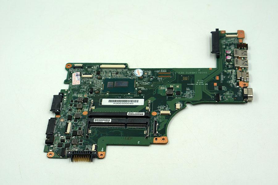 Toshiba motherboard  L55-B5237 DA0BLIMB6F0 A000300040 i7 4510U CPU