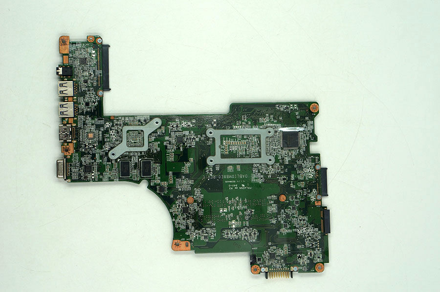 Toshiba L50-L50 B DABLIDMB8E0 carte mère d'ordinateur portable